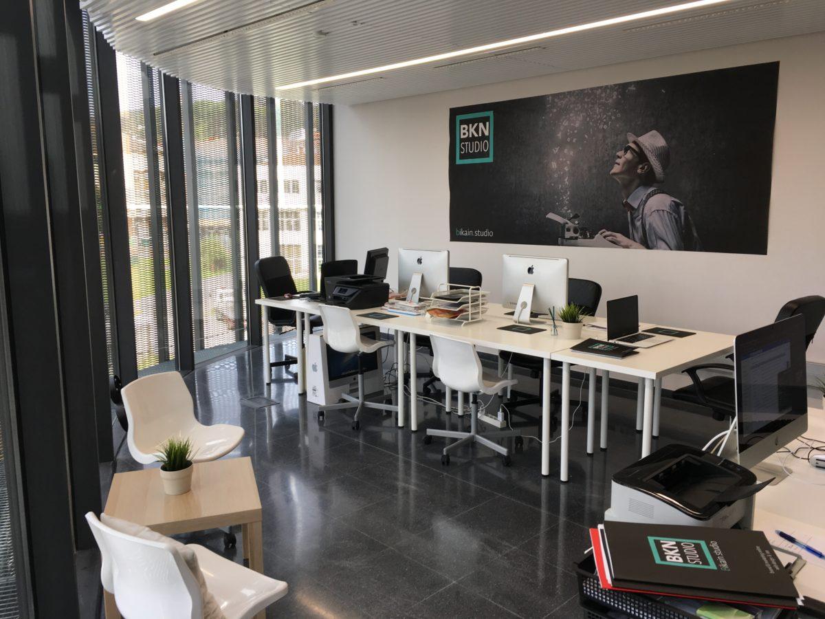 Nueva oficina en Gernika