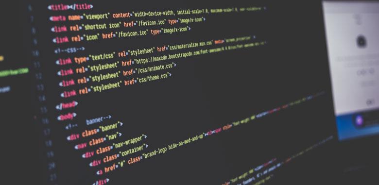 programación diseño web